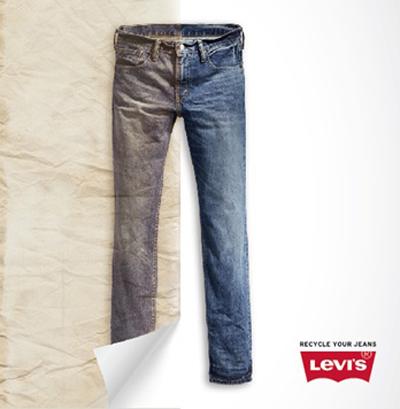Tiết lộ thú vị về những chiếc quần jeans levis