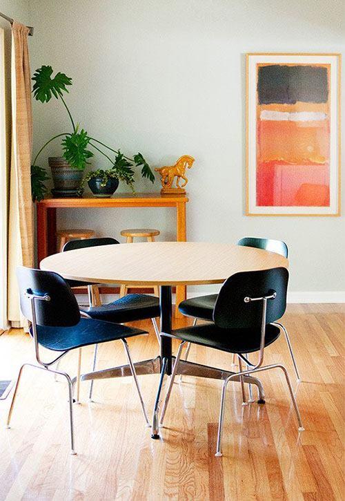 Những cách hoàn hảo đưa ngôi nhà thoát khỏi không gian chật hẹp