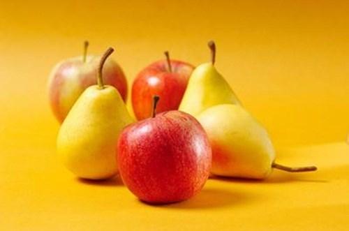 Những loại quả ngon nhưng hạt là thuốc độc nguy hiểm đừng nên thử