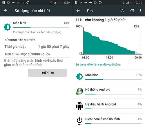 Đánh giá bphone - thiết kế đẹp phần mềm cần hoàn thiện
