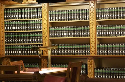 Ngắm thư viện nghị viện ottawa