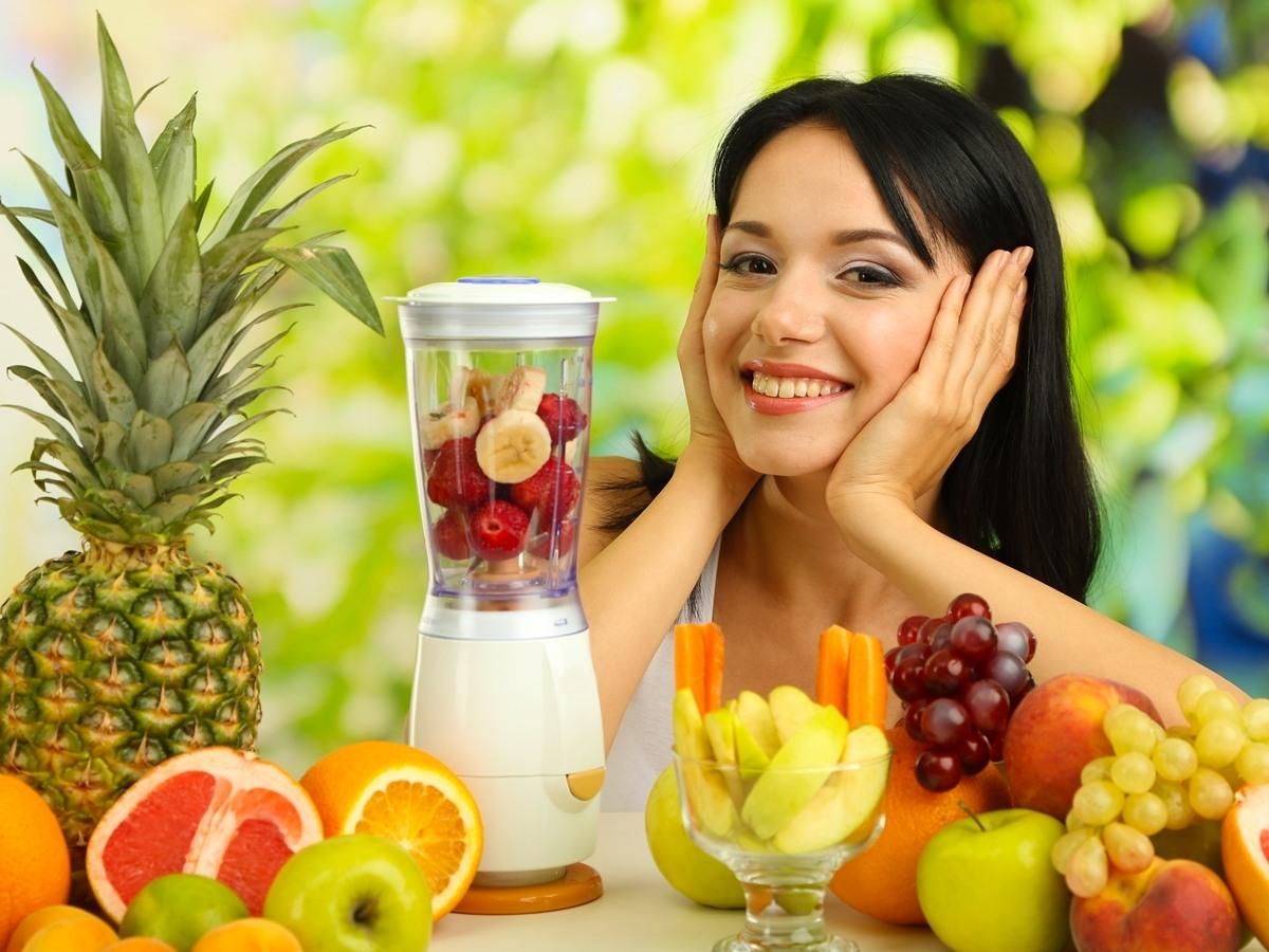 Cách bổ sung độ ẩm cho da bằng hoa quả