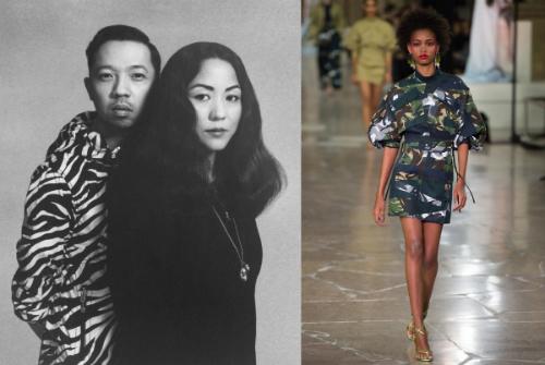 Danh sách những nhà thiết kế trẻ tài năng trong làng thời trang thế giới
