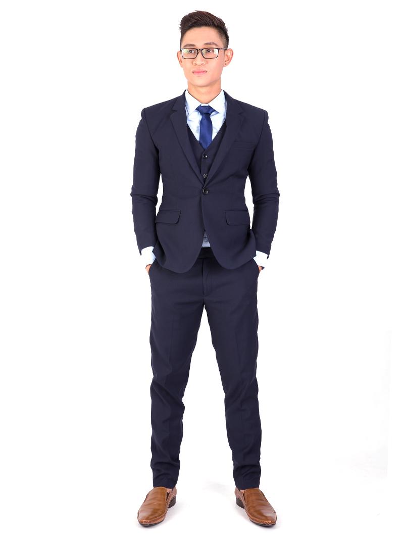 Shop áo vest thời trang công sở nam nazafu hàng hiệu tại tphcm