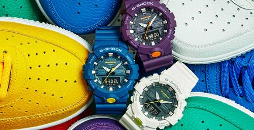 Top 10 đồng hồ casio bán chạy năm 2017
