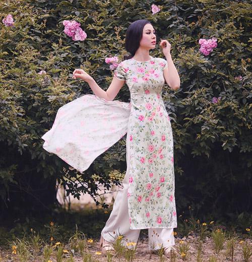 Váy áo che khuyết điểm tôn lợi thế cho tuổi 30 thêm đẹp