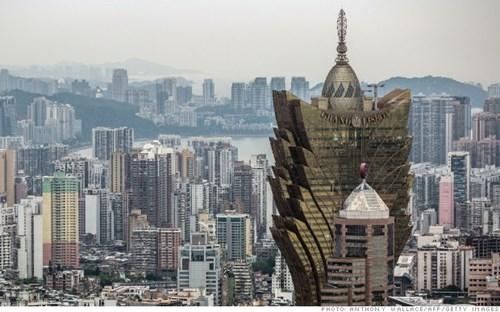 7 thành phố siêu giàu trong vòng một thập kỷ tới