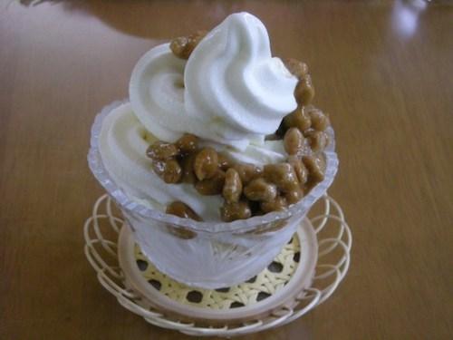 Bạn có dám thử 10 loại kem tươi siêu kinh dị chỉ có ở nhật bản