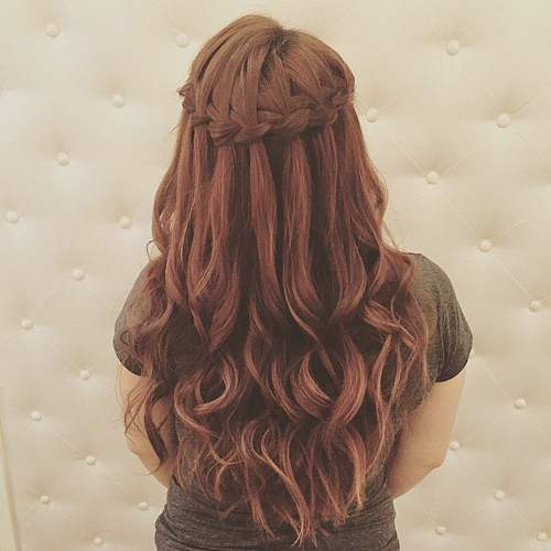 Những biến tấu tuyệt đẹp cho nàng thích tóc tết