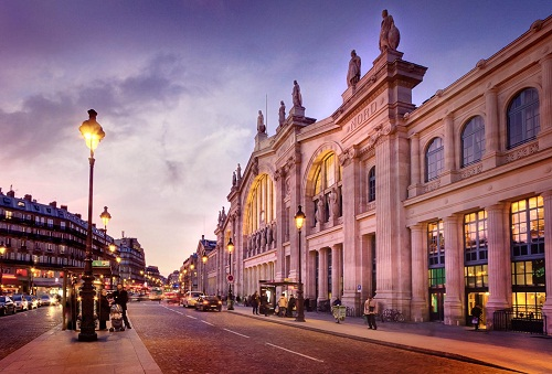 Pháp quyết tâm loại bỏ hội chứng paris cho du khách