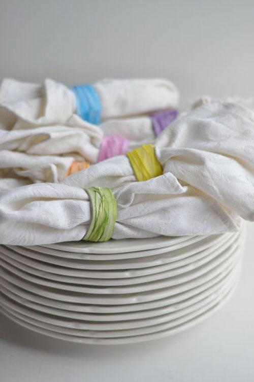 1001 công dụng bất ngờ của lõi giấy vệ sinh