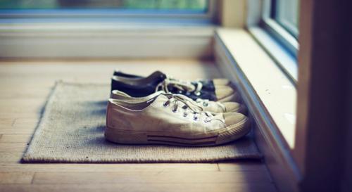 6 sai lầm to oạch khi dọn nhà khiến trẻ hay ốm vặt