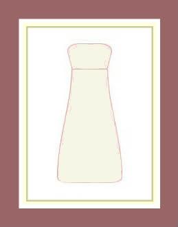 Hướng dẫn chọn váy cưới chuẩn không cần chỉnh cho cô dâu