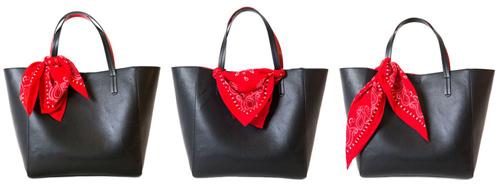 Tổng hợp cách trang trí phù phép cho túi xách
