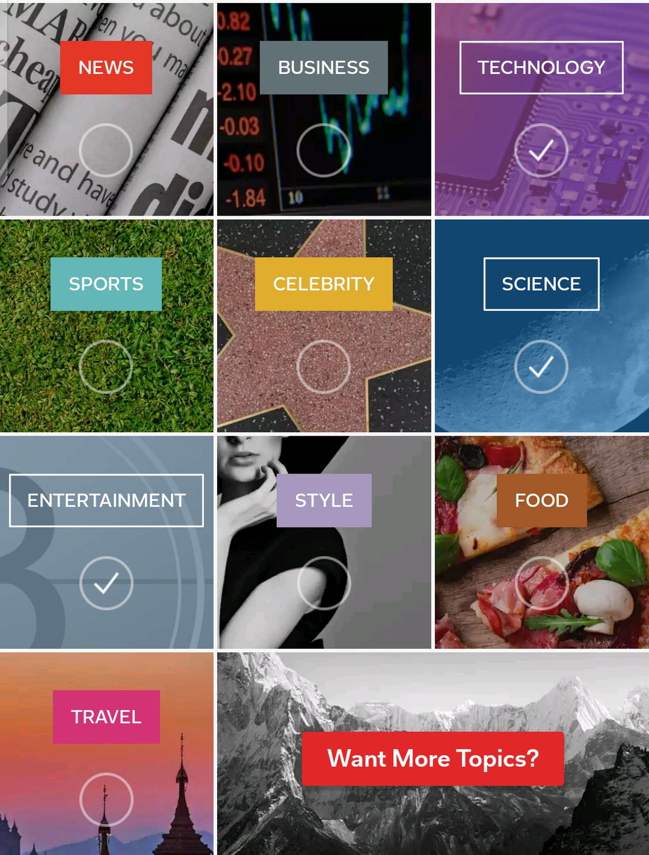 Cùng làm mới smartphone bằng những ứng dụng không thể thiếu