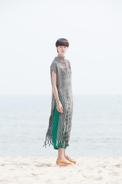 Fashionista việt trong trang phục thiết kế cao cấp