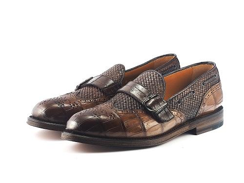 Những mẫu giày loafer danh tiếng thế giới cho quý ông