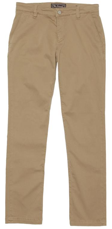 Những mẫu quần chinos hot nhất cho các chàng