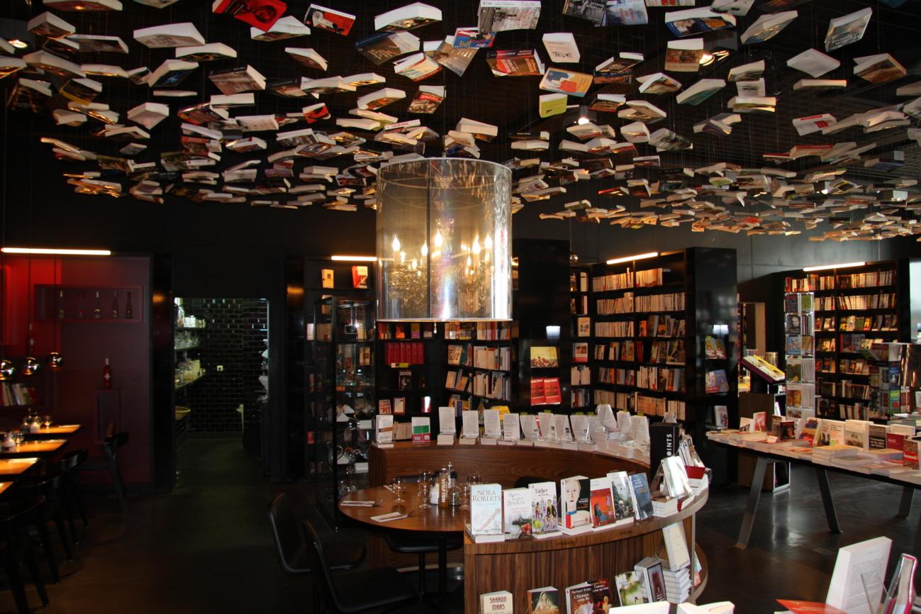 Những thiên đường dành cho dân mọt sách bạn phải ghé qua