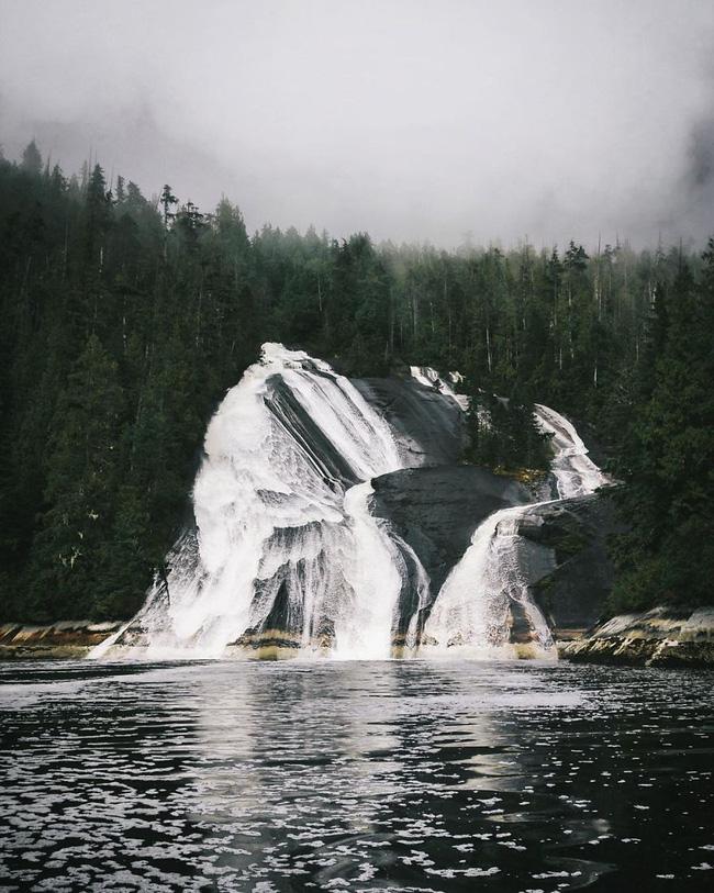Những vùng đất đẹp mê hồn mà ai cũng ao ước