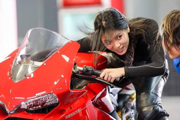 Ducati 959 panigale được ra mắt thị trường việt nam