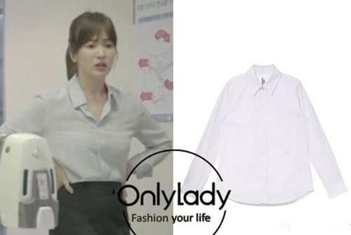 Hàng hiệu tô điểm cho song hye kyo