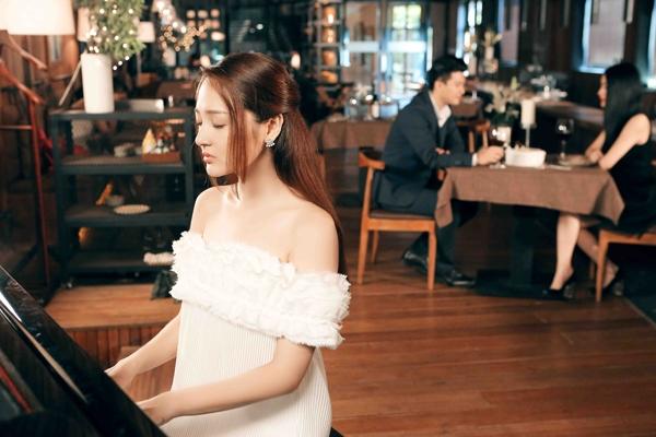 Mĩ nhân việt nào ngọt nhất khi mặc váy áo trễ vai