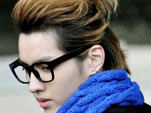Những kiểu tóc nam nhuộm tuyệt đẹp