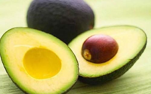Những loại rau quả giàu dinh dưỡng cho cơ thể