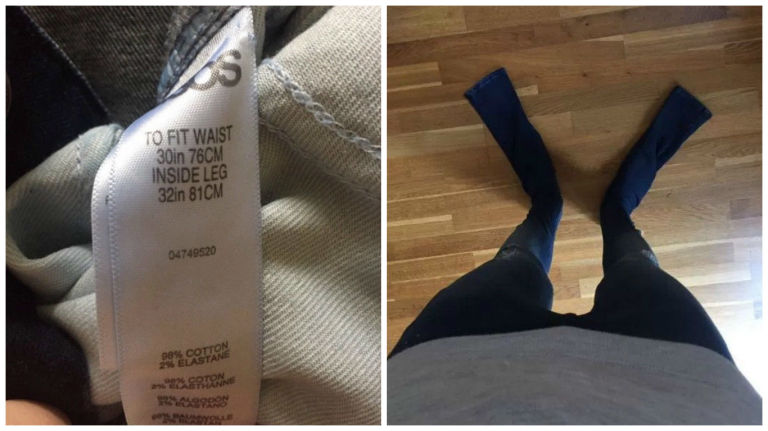 Những sản phẩm khiến người mua ngã ngửa