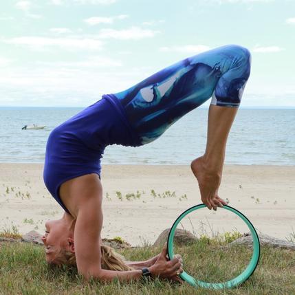 Phụ kiện yoga nào đang hot nhất