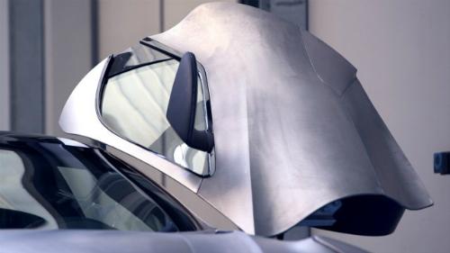 Siêu xe vulcano titanium giá 278 triệu usd đầy hấp dẫn
