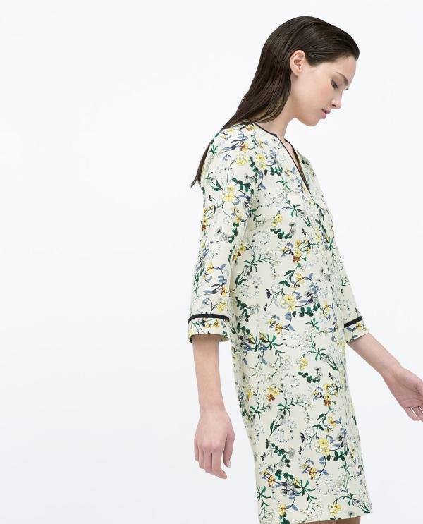 Váy liền thân đẹp cho nàng công sở thoải mái