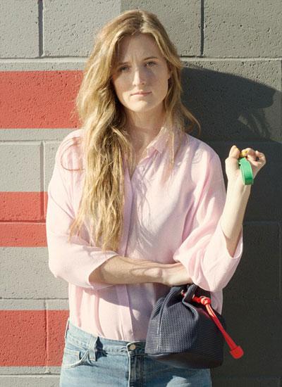 Ba cô con gái xinh đẹp của meryl streep