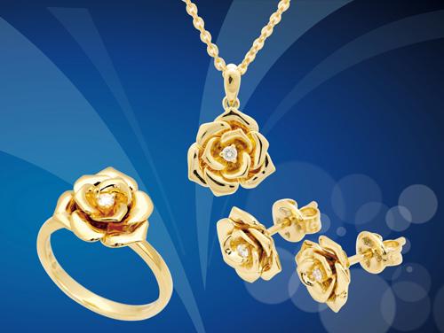Bst nữ trang sjc hương sắc vàng đầy tinh tế